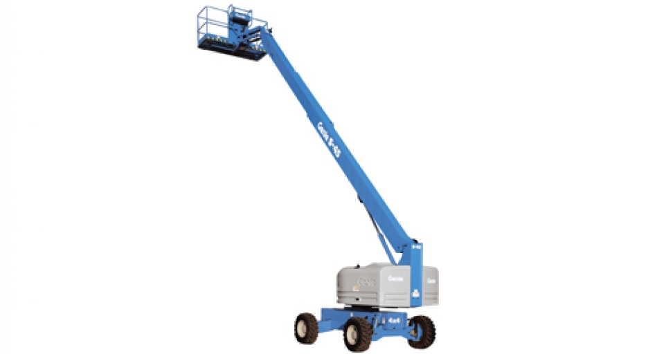 40' Boom Lifts height=