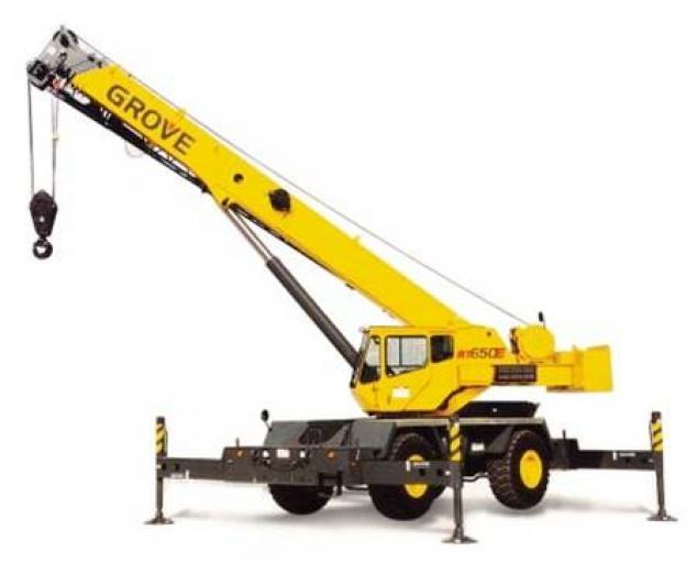 Cranes height=