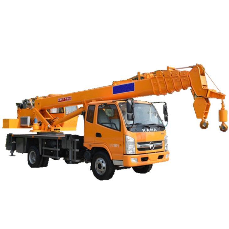 Truck Crane 10 Ton